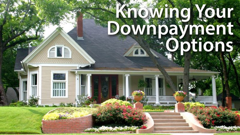Down Payment Assistance Grant