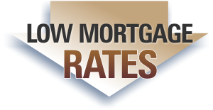 mortgage rates remain low