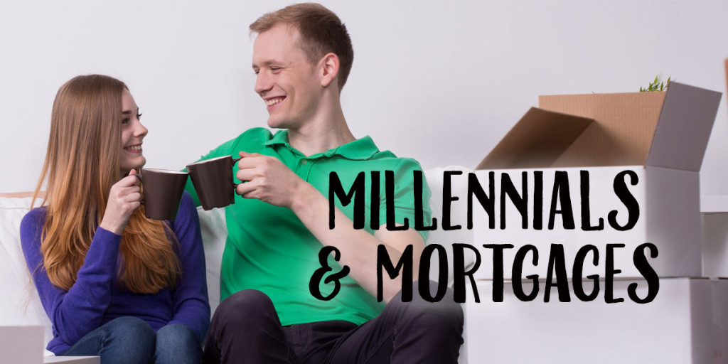 Mortgage for Millennials